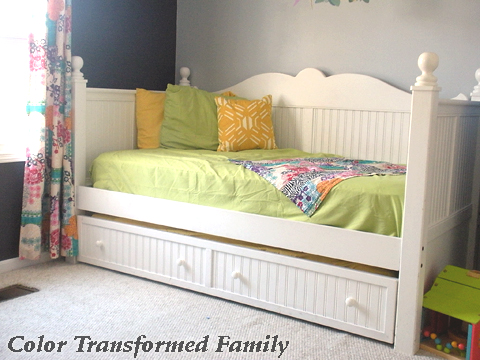stanley furniture daybed