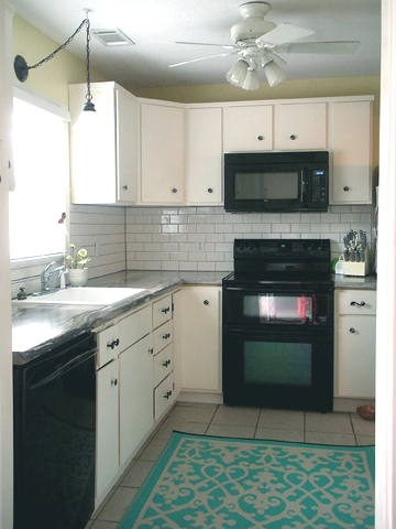 american olean backsplash
