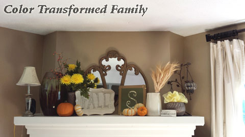 fall mantel 9