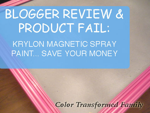 krylong magnetic paint review