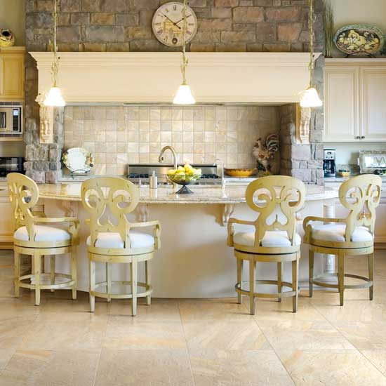 All About Tile: Porcelain vs. Ceramic