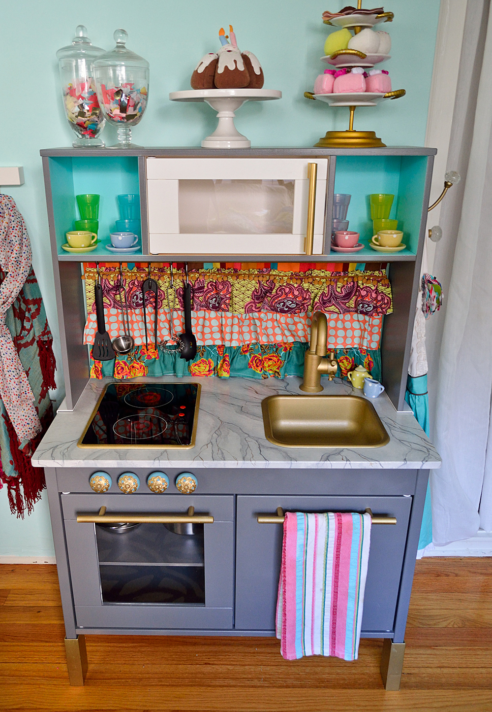 Ikea Play Kitchen Hack  Color Transformed Family. Ideas For Kitchen Cabinet Colors. 3d Kitchen Cabinet Design Software. Kitchen Cabinets Honolulu. Ebay Kitchen Cabinet Hardware. Lidingo Kitchen Cabinets. Wooden Kitchen Cabinets Designs. Brown And White Kitchen Cabinets. Shaker Cherry Kitchen Cabinets