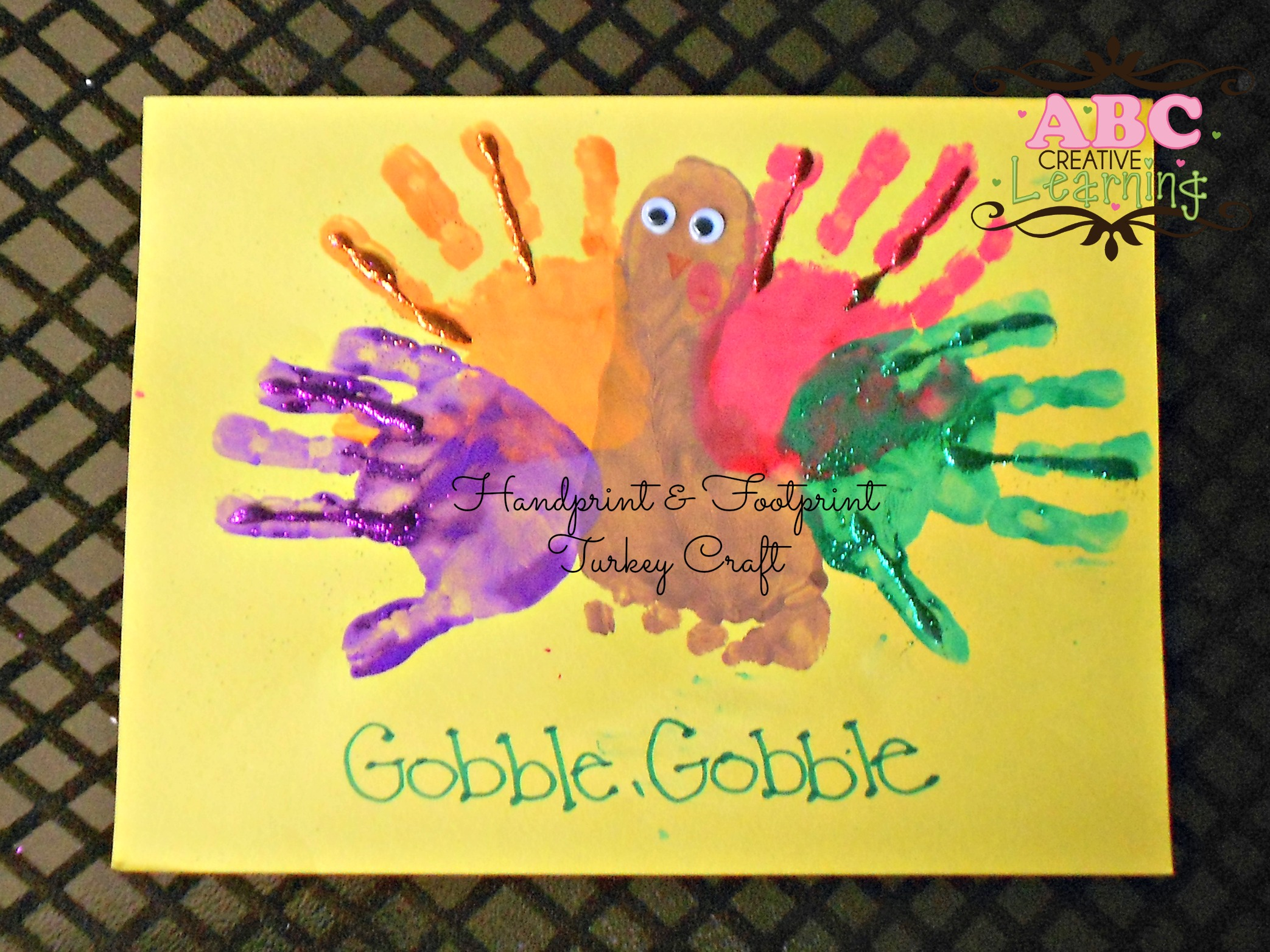 Handprint-Footprint-Turkey-Kids-Crafts