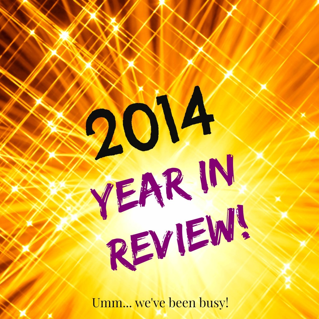 Color Transformed Family Year in Review