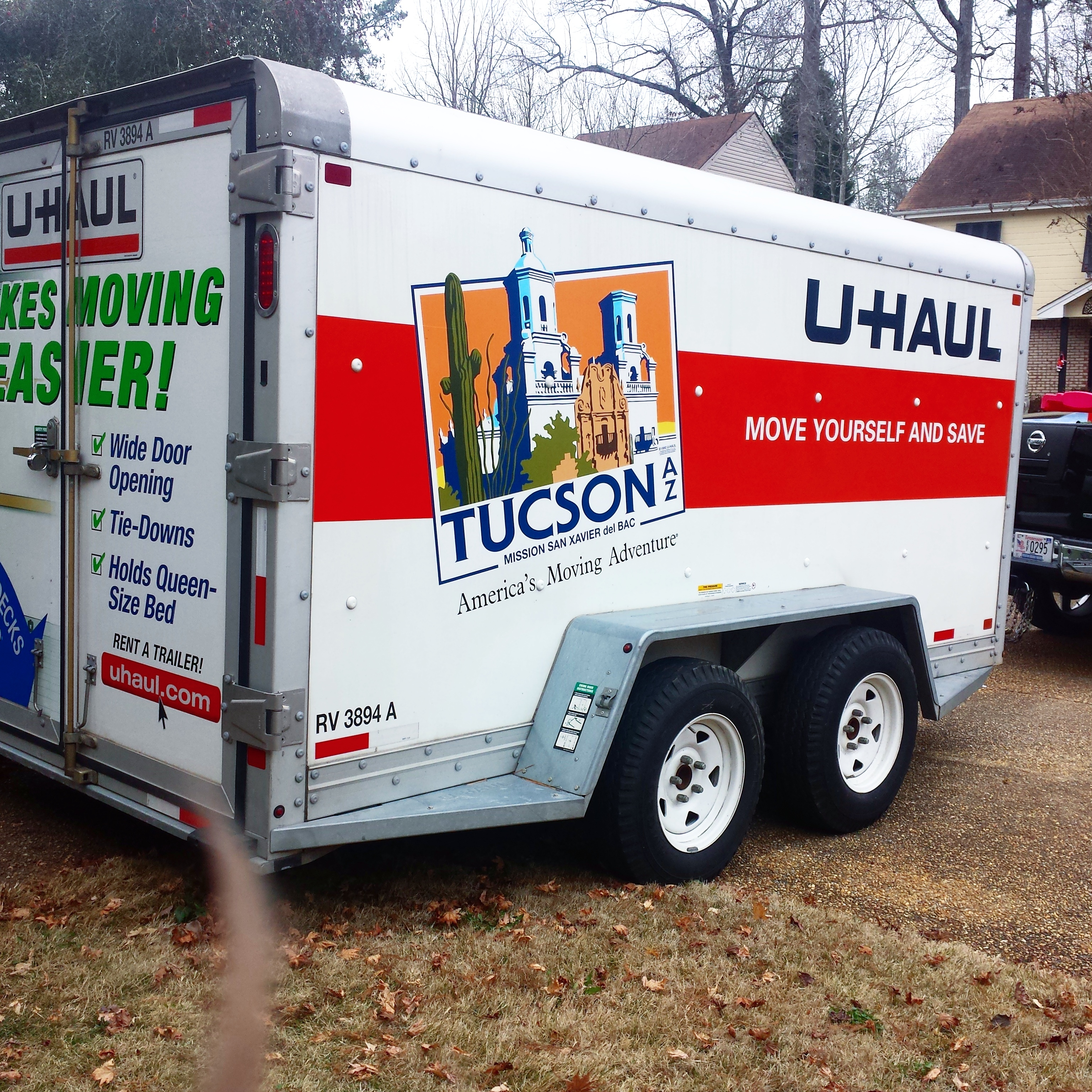 U Haul Rental Collierville Tn Of course we would pick the