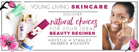 Natural Choices for Your Ideal Beauty Regimen
