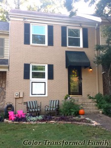 Cahaba Heights Townhouse